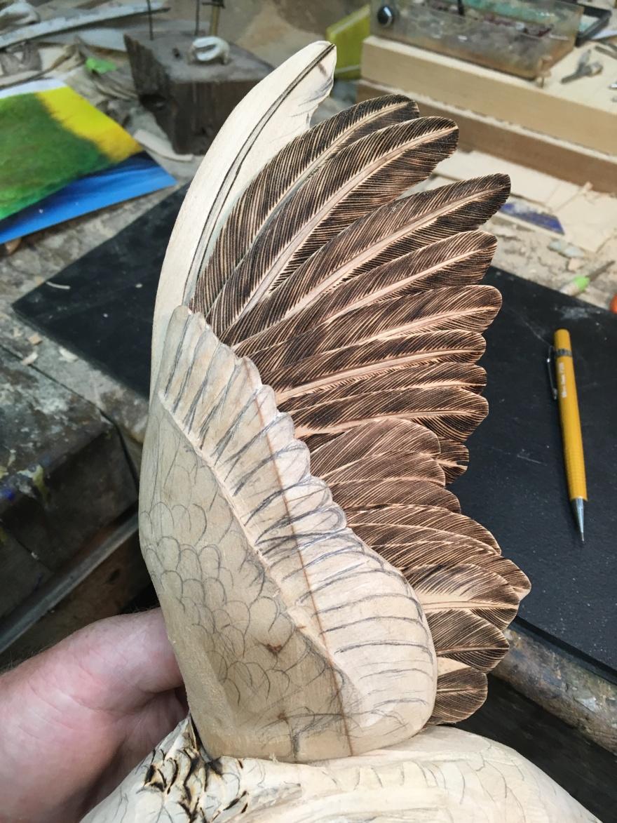 P Wing